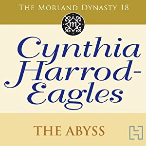 Dynasty 18: The Abyss Hörbuch