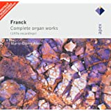 Franck : Organ Works - Apex
