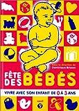 echange, troc Brisson - La fête des bébés