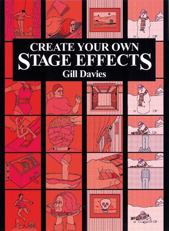 Create Your Own Stage Effects, GILL DAVIES