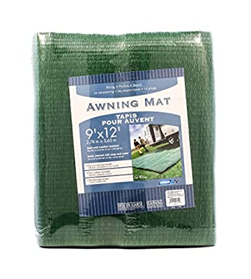 Camco Awning Leisure Mat