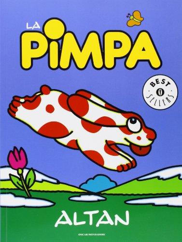 La Pimpa PDF