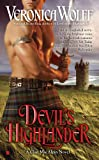 Devil's Highlander (Clan MacAlpin Novel, A)
