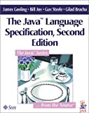 Java¿ Language Specification (2nd Edition) (0201310082) by Gosling, James