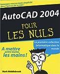 Autocad 2004, pour les nuls