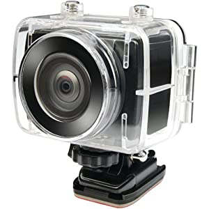 Swann Freestyle 1080p HD Waterproof Sports Video Camera $119.99