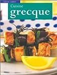 Cuisine grecque