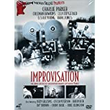 Norman Granz Presents Improvisation [DVD] [2002]by Norman Granz Presents...
