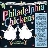 Philadelphia Chickens ~ Sandra Boynton