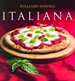 Italiana: Italian, Spanish-Language Edition (Coleccion Williams-Sonoma) (Spanish Edition)