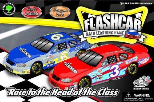Flashcar