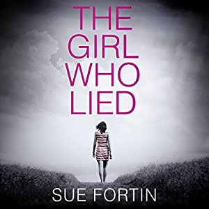 The Girl Who Lied Audiobook