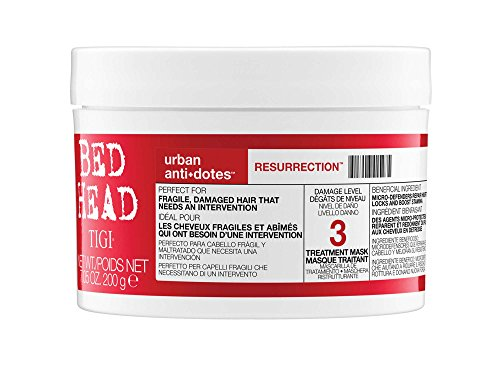 Tigi Bed Head Anti Dotes Resurrection Treatment Mask 200g