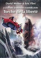 Torche de la libert�: Honor Harrington Universe - Wages of Sin, T2