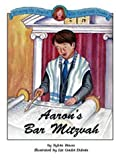 Aaron's Bar Mitzvah (Growing Up Jewish With Sarah Leah Jacobs)