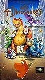 echange, troc Les 4 dinosaures et le cirque magique - VF [VHS]