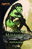 img - for Lunas de Mirrodin (Magic) (Spanish Edition) book / textbook / text book