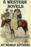 img - for 8 Western Novels by Women Authors: Megapack book / textbook / text book