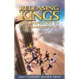 Releasing Kings for Ministry in the Marketplace ~ Harold R. Eberle