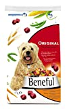 Beneful Original Hundefutter mit Rind & Gemüse von Purina, 15kg