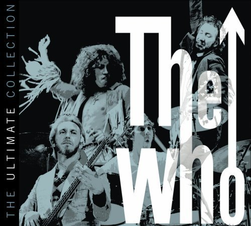 The Who: The Ultimate Collection (2002-06-11) - unknown