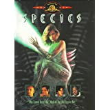Species ~ Natasha Henstridge
