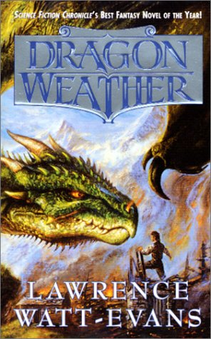 Image for Dragon Weather