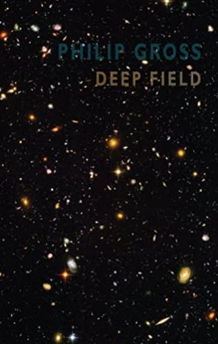 book cover of Deep Field