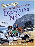 img - for Adventure Island 8: The Mystery of the Drowning Man book / textbook / text book
