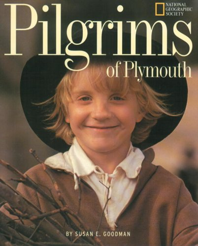 Pilgrims Of Plymouth (Susan Goodman compare prices)
