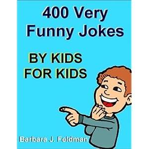 Very Funny Jokes For Kids