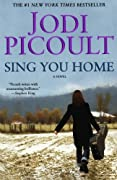 Sing You Home by Jodi Picoult cover image