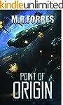 Point of Origin (War Eternal Book 4)