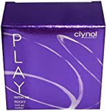 Clynol Salon Exclusive Play With Me Rocky Matt Gel For All Hair Types 75ml
