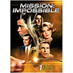Mission: Impossible - The Complete First TV Season DVD Set