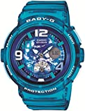 [カシオ]CASIO 腕時計 BABY-G Beach Traveler Series BGA-190GL-2BJF レディース