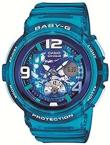 [カシオ]CASIO 腕時計 BABY-G Beach Traveler Series BGA-190GL-2BJF レディース
