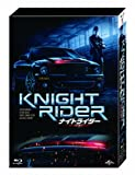 ナイトライダー ネクスト 【ノーカット完全版】 Blu-ray BOX[Blu-ray/ブルーレイ]