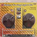 Peterson Towing Light Kit Carded sourcing is Peterson Mfg Co