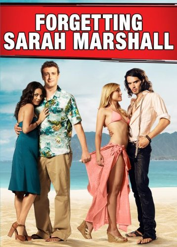 Forgetting Sarah Marshall vs The Hangover - Page 2 - Blu-ray Forum