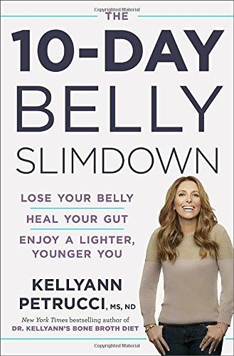 10 Day Belly Slimdown