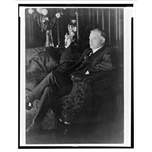 Historic print m herbert hoover full length portrait seated on sofa facing left amazon - Sofa herbergt s werelds ...