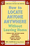 img - for How to Locate Anyone Anywhere: Without Leaving Home by Gunderson, Ted L., McGovern, Roger (1996) Paperback book / textbook / text book