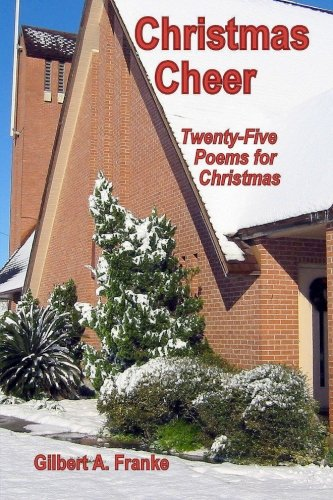 Christmas Cheer: Twenty-Five Poems for Christmas