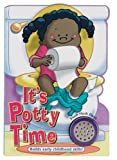 Smart Kids Publishing It's Potty Time for Girls: A Children's Book About Toilet Training (Time to (Penton Overseas))
