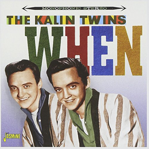 Kalin Twins - Original Classic Oldies From The 1950