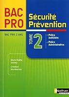 Sécurité Prévention