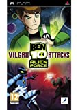 echange, troc Ben 10 Alien Force : Vilgax Attacks