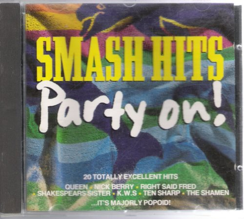 Kylie Minogue - Smash Hits  - Party On - Zortam Music