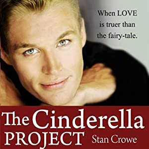 The Cinderella Project Audiobook